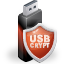 USBCrypt encryption software